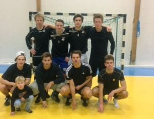Stangberget Futsal
